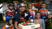Dressler Camp 013 with Danny MacAskill